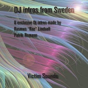 VS011 : Patrik Remann - Intros for DJs Volume 1
