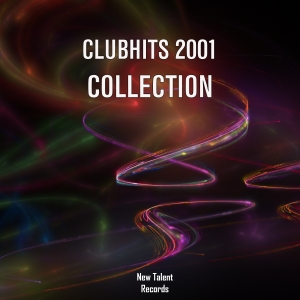 NEWTAL017A : Various Artists - Clubhits 2011 Collection