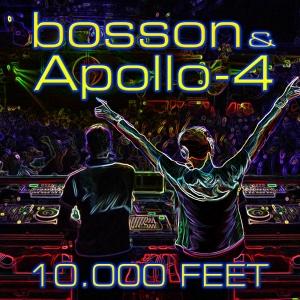 COMPR009A : Bosson & Apollo-4 - 10.000 Feet