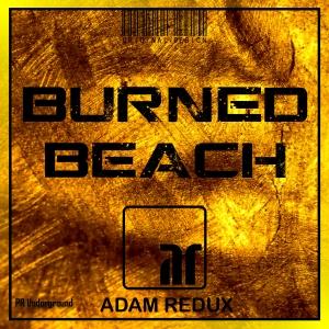 PRU088 : Adam Redux - Burned Beach