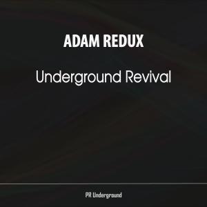 PRU098 : Adam Redux - Underground Revival