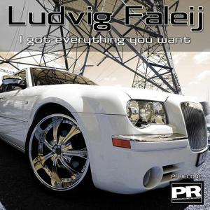 PRU137 : Ludvig Faleij - I Got Everything You Want