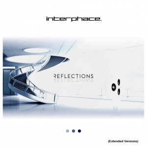 PRREC195A : Interphace - Reflections (Extended Versions)