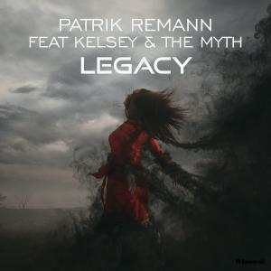 COMPR078 : Patrik Remann Feat Kelsey & The Myth - Legacy