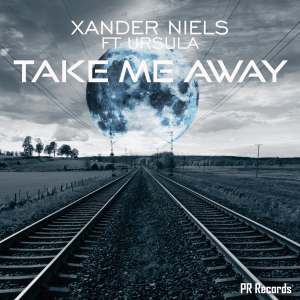 PRREC392A : Xander Niels - Take Me Away