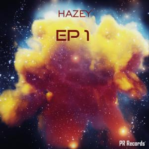 PRU139 : Hazey - EP 1