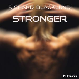 PRREC395A : Richard Blacklund - Stronger