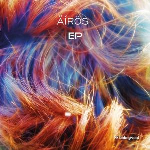 PRU147 : Åírös - EP
