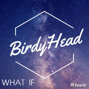 PRREC406 : BirdyHead - What If