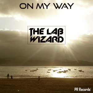 PRREC305A : The Lab Wizard - On my way