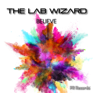 PRREC413A : The Lab Wizard - Believe