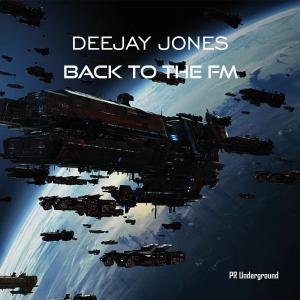 PRU155 : Deejay Jones - Back to the FM