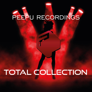 PEEP99 : Various Artists - PEEPU total collection