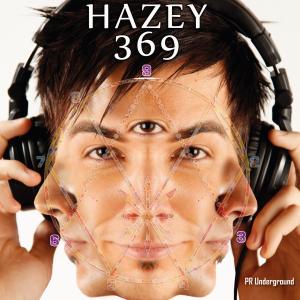 PRU157 : Hazey - 369