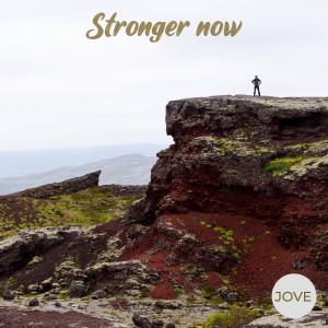 PRREC327A : JOVE - Stronger Now