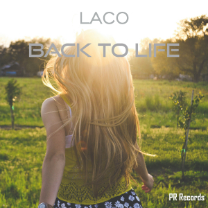 PRREC341A : Laco - Back To Life