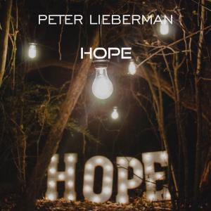 PRW063 : Peter Lieberman - Hope