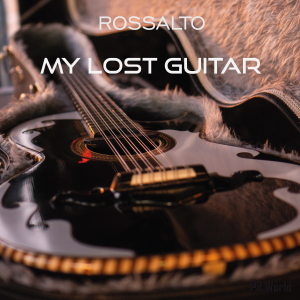 PRU167 : RossAlto - My lost Guitar