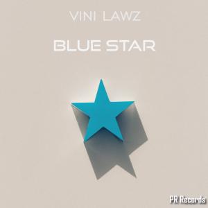 PRREC332A : Vini Lawz - Blue star
