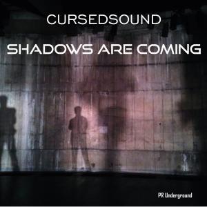 PRU170 : Cursedsound - Shadows are coming