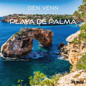 PRW066 : Den Venn - Playa de palma