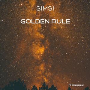 PRU171 : SimSi - Golden rule