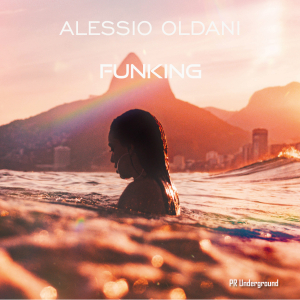 PRU173 : Alessio Oldani - Funking