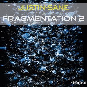 PRREC356A : Justin-Sane - Fragmentation 2