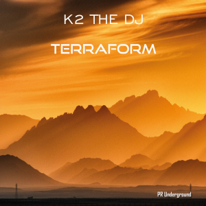 PRU175 : k2k the dj - Terraform