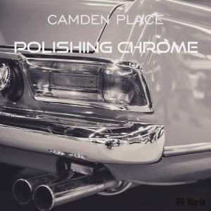 PRW072 : Camden Place - Polishing Chrome