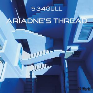PRW079 : 534gull - Ariadne's Thread