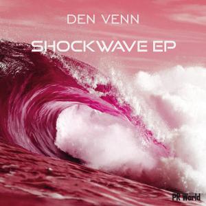 PRW080 : Den Venn - Shockwave