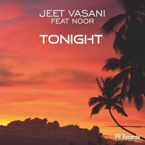 PRREC357A : Jeet Vasani Feat Noor - Tonight