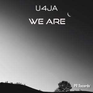 PRREC359A : U4JA - We Are
