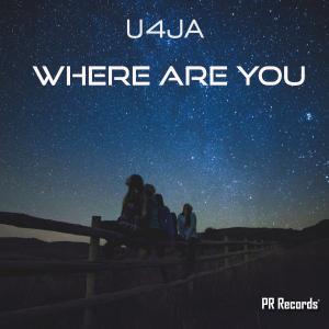PRREC360A : U4JA - Where are you