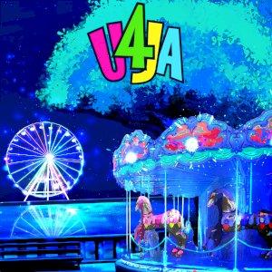 PRREC361A : U4JA - Carousel (round and round)