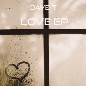 PRW086 : Dave T - LOVE EP