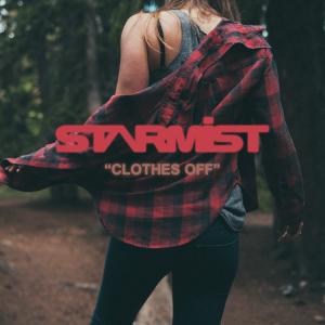 PRREC364A : Starmist - Clothes off