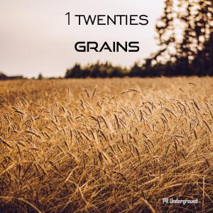 PRU187 : 1 Twenties - Grains