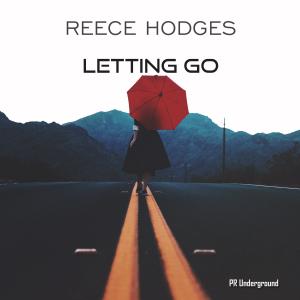 PRU184 : Reece Hodges - Letting go