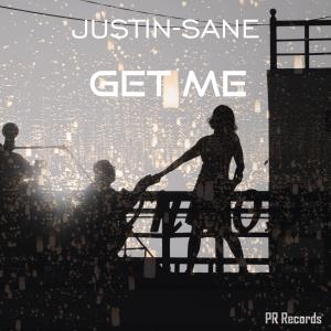 PRREC368A : Justin-Sane - Get me