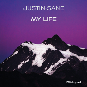 PRREC370A : Justin-Sane - My life