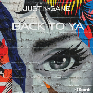 PRREC379A : Justin-Sane - Back to ya