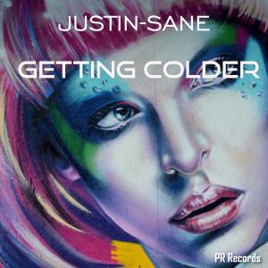 PRREC373A : Justin-Sane - Getting colder