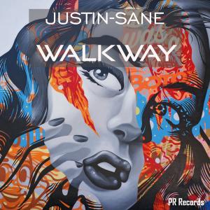 PRREC372A : Justin-Sane - Walkway