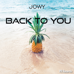 PRREC378A : Jowy - Back to you