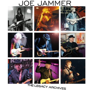 PRW088 : Joe Jammer - The Legacy Archives