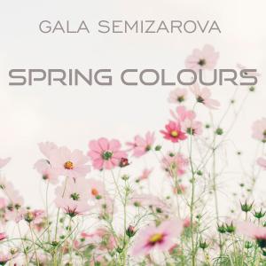 PRW091 : Gala Semizarova - Spring Colours
