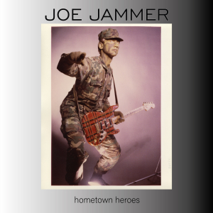PRW099 : Joe Jammer - Hometown heroes