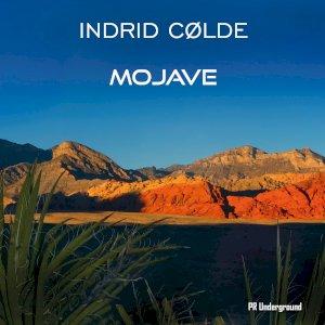 PRU183 : Teal Sky - Mojave